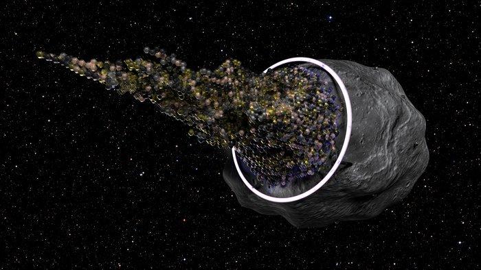 Как люди колонизируют всю галактику: зрелищный ролик