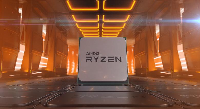 Процессор Ryzen 5 3600 демонстрирует подозрительно высокую производительность в тесте CPUBenchmark