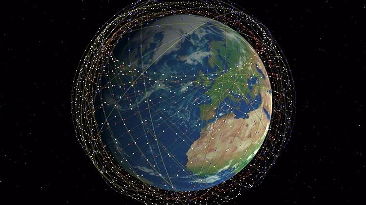 SpaceX довольна испытаниями 60 спутников Starlink и вносит изменения