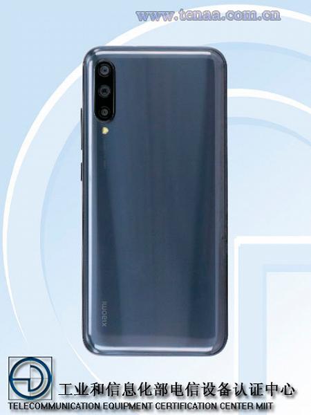 Xiaomi называет Xiaomi CC9e «лучшей версией Xiaomi CC9»