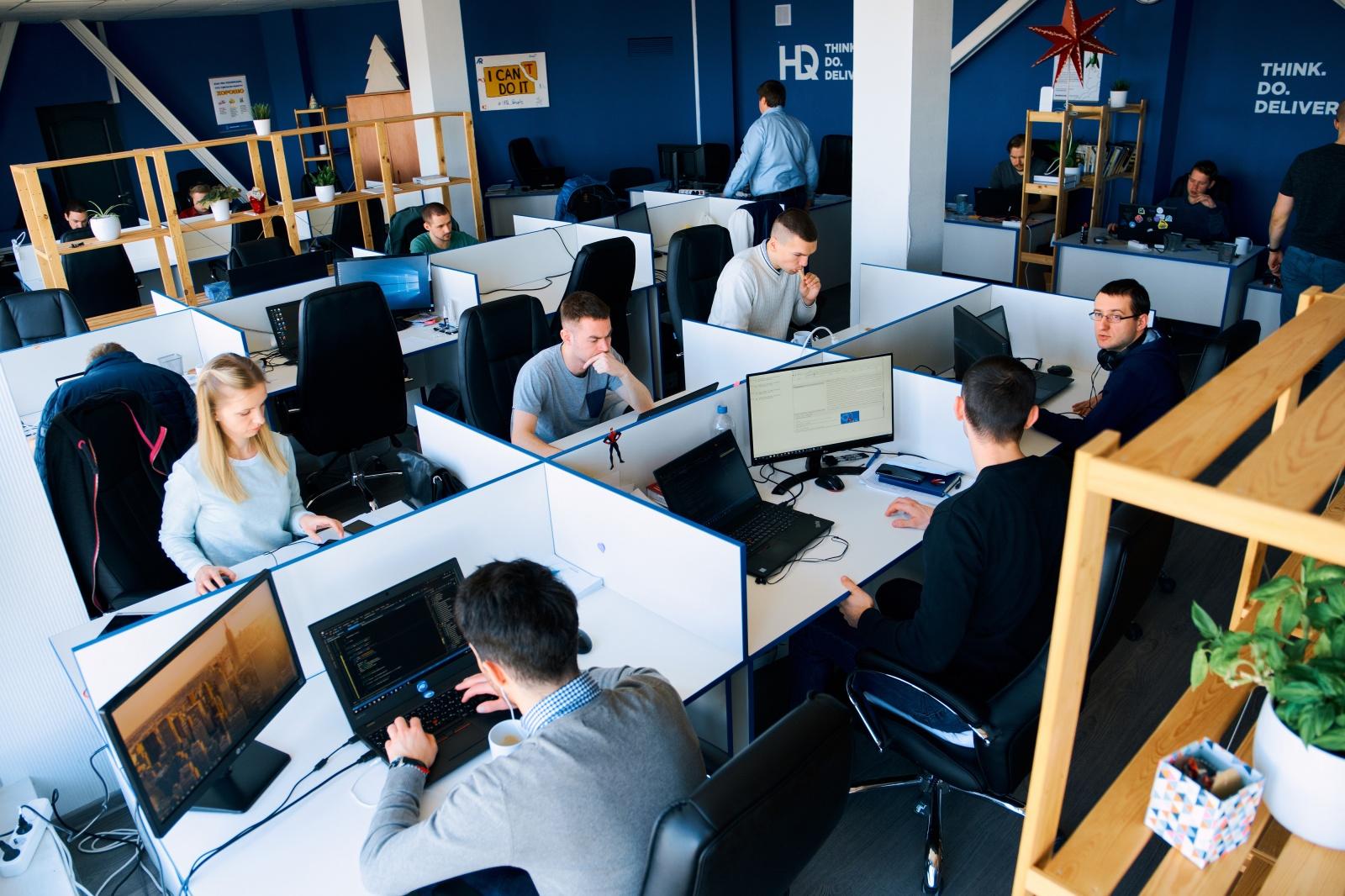 Полный цикл разработки IT продуктов на примере проекта: роли в команде, задачи заказчика, этапы - 1