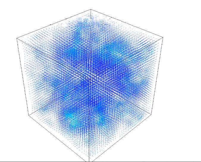 Разработана первая симуляция Вселенной на основе ИИ. Нейросеть выполняет свою работу так хорошо, что даже странно - 1