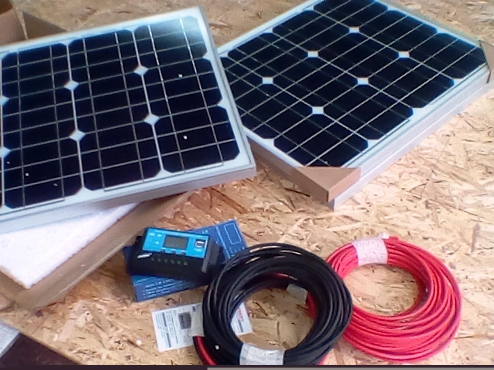 Сделал большую полушестерню на солнечных панелях за 250 000 рублей (2 часть) - 2