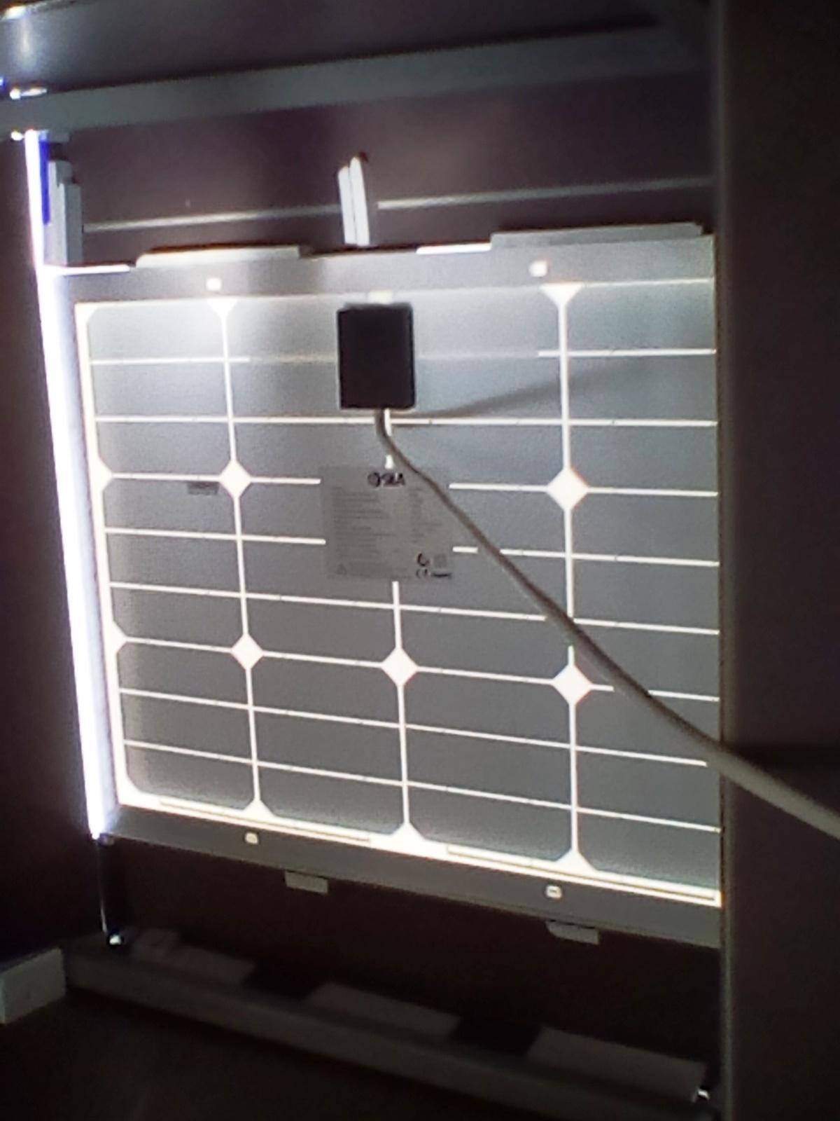 Сделал большую полушестерню на солнечных панелях за 250 000 рублей (2 часть) - 24