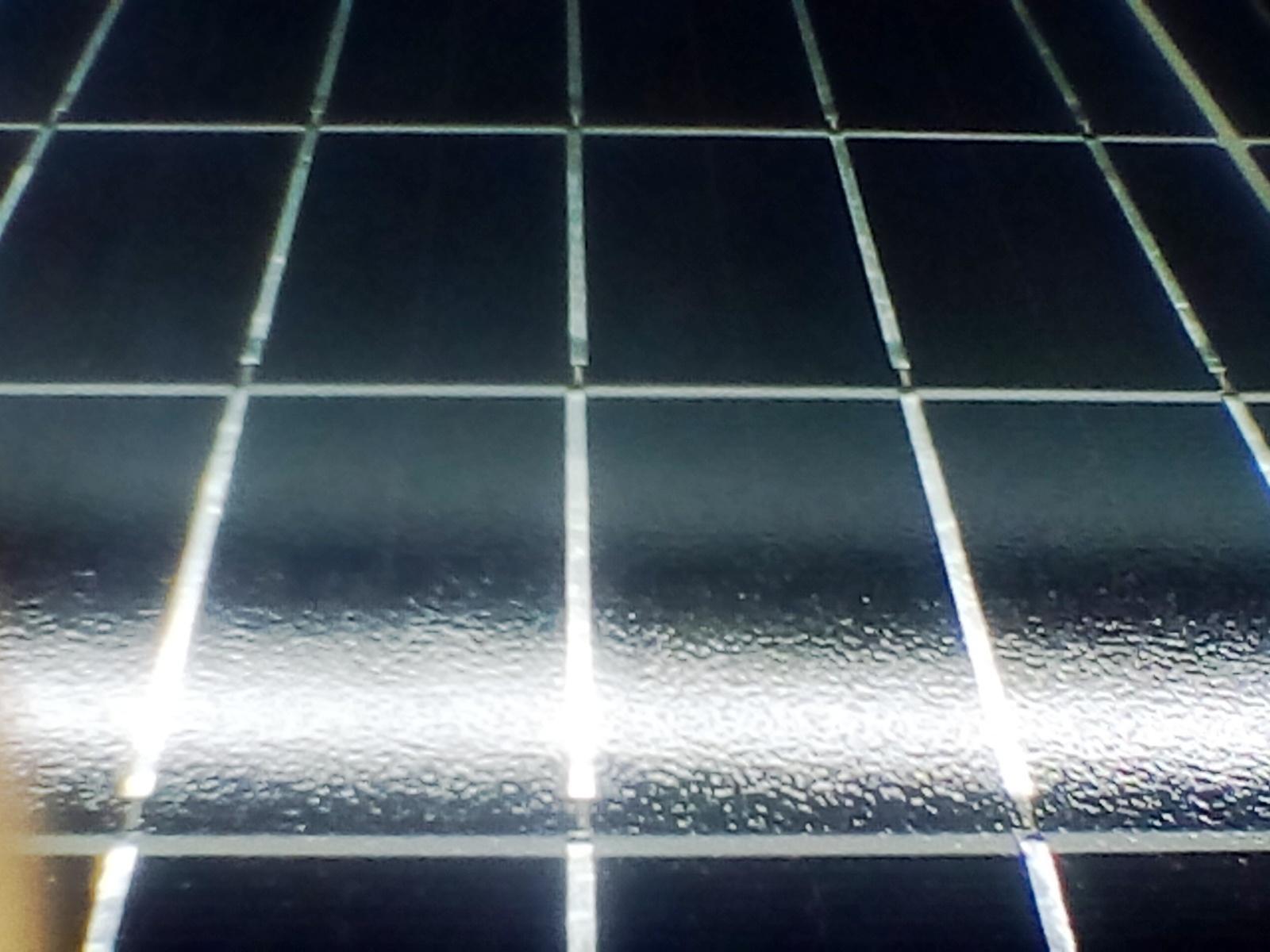 Сделал большую полушестерню на солнечных панелях за 250 000 рублей (2 часть) - 7