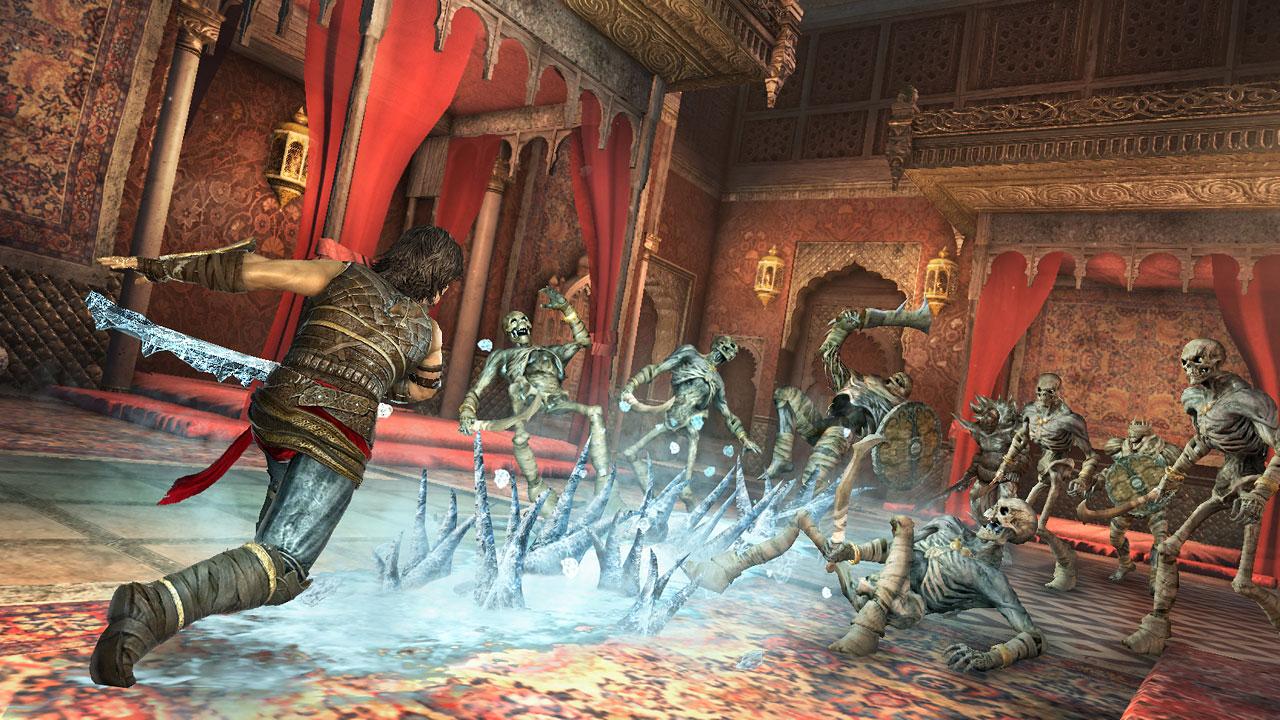 Создатель Prince of Persia анонсировал книгу к 30-летию игры - 1
