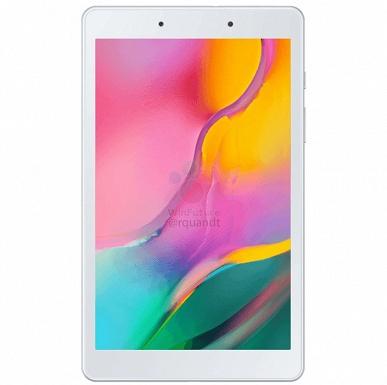 Samsung готовит бюджетный планшет Galaxy Tab A 8.0 (2019) с 2 ГБ оперативной памяти