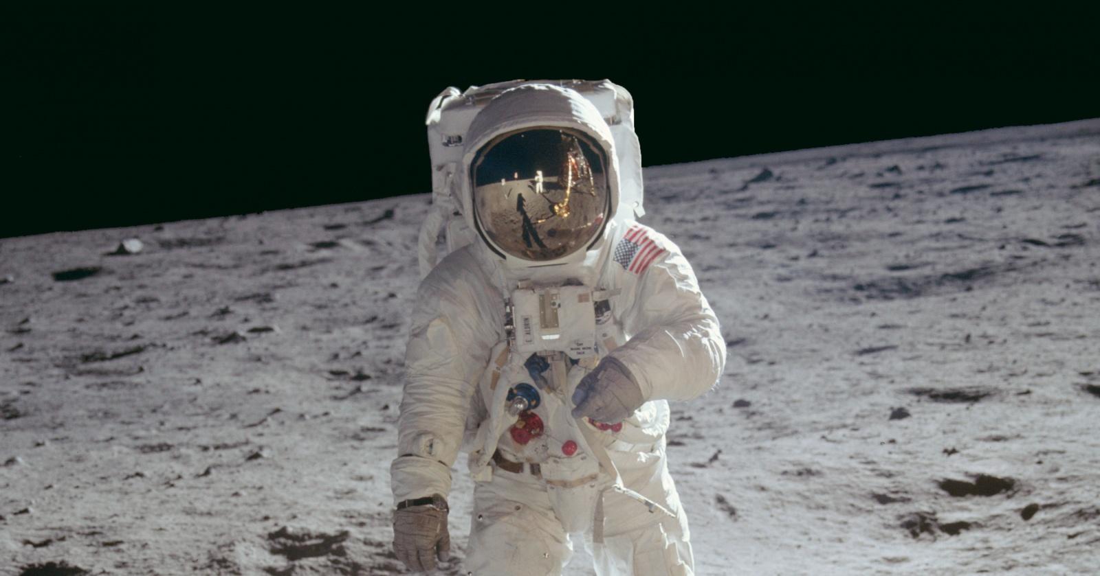 Как человечество добралось до Луны и когда на нее вернется
