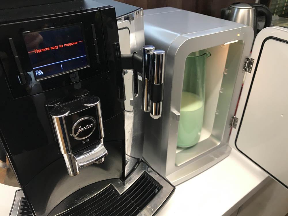 Как сделать офисную кухню через продуктовый подход - 14