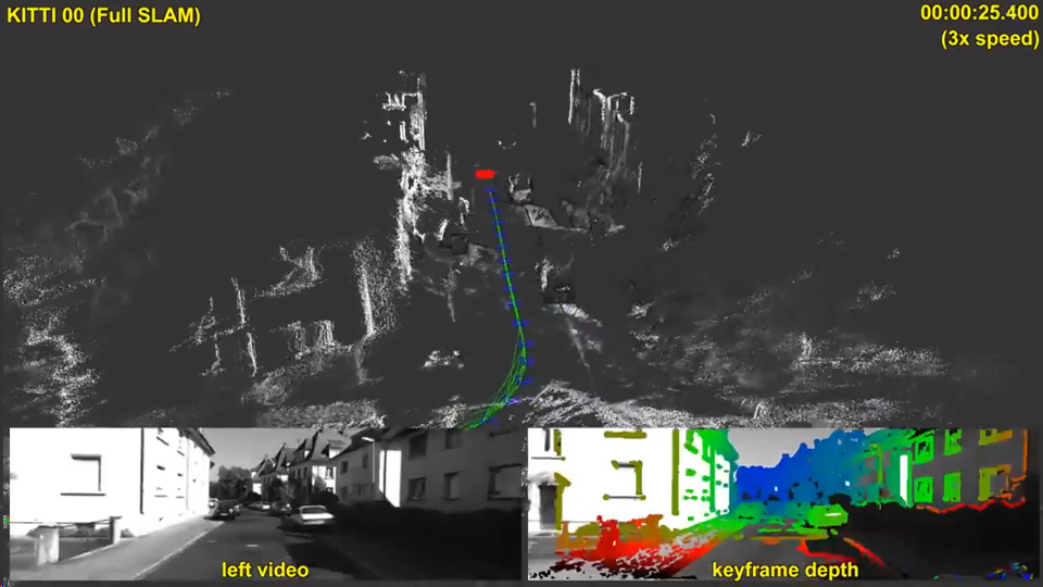 Камеры глубины — тихая революция (когда роботы будут видеть) Часть 2 - 4