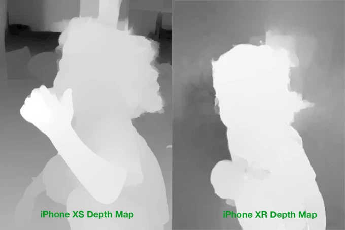 Камеры глубины — тихая революция (когда роботы будут видеть) Часть 2 - 7