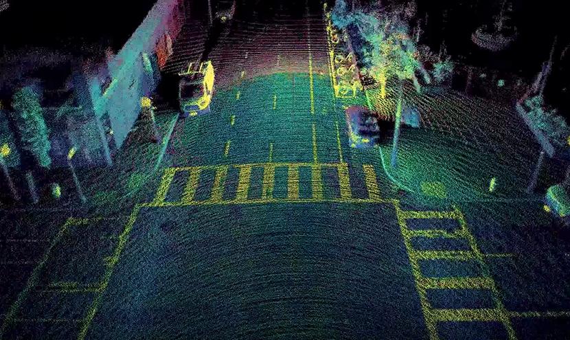 Камеры глубины — тихая революция (когда роботы будут видеть) Часть 2 - 1