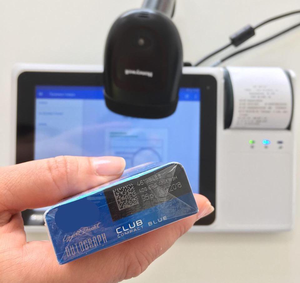 Онлайн-кассы, маркировка, мониторинг лекарств: что изменилось 1 июля 2019 года - 1
