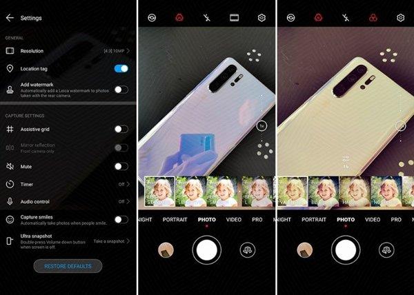 Пользователи Huawei поделились впечатлениями от EMUI 10 на базе Android 10 Q