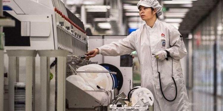 Торговая война даст мощный толчок разработке китайских процессоров
