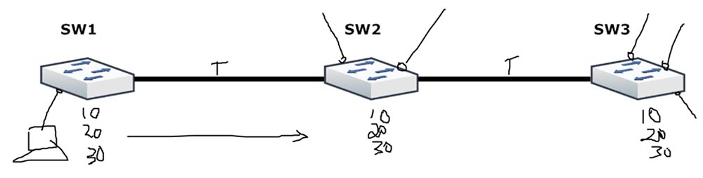Тренинг Cisco 200-125 CCNA v3.0. День 12. Углубленное изучение VLAN - 5