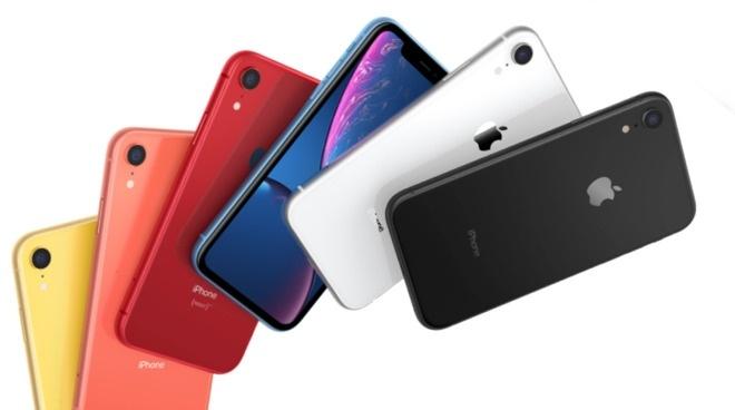 Apple начнёт выпуск для Китая бюджетного iPhone со сканером отпечатков пальцев