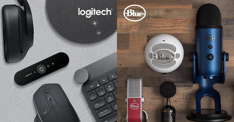Logitech и Blue Microphones готовятся выпустить новый продукт, и это будет не микрофон