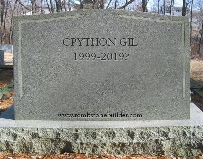 Действительно ли Python GIL уже мертв? - 2