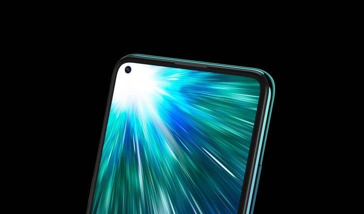 Двойник Xiaomi Mi A3 представлен официально. Vivo Z1 Pro получил Snapdragon 712 и 32-мегапиксельную селфи-камеру