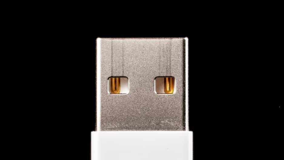 Невероятная история происхождения USB — порта, изменившего всё - 1