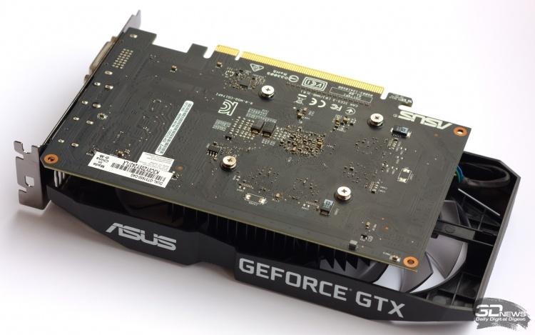 Новая статья: Обзор видеокарты ASUS Dual GeForce GTX 1650 OC: нет доп. питания — нет проблем