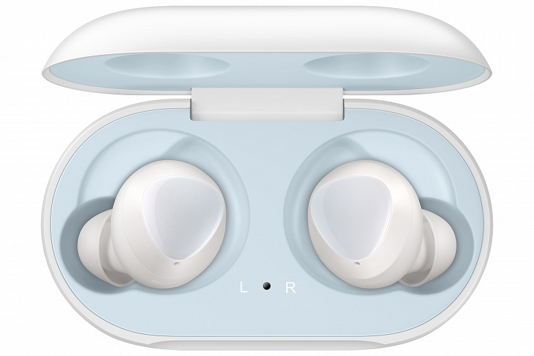Обновление улучшает качество звука в наушниках Samsung Galaxy Buds - 1