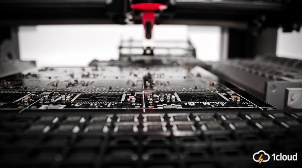 Почему два крупнейших производителя электроники объединили силы в новом GPU-проекте - 1