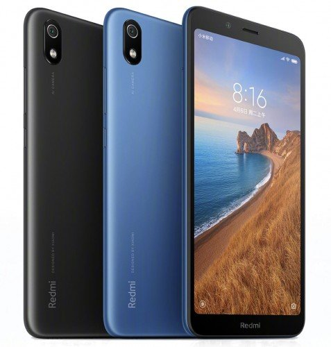 Представитель Xiaomi заявил, что бюджетный смартфон Redmi 7A в Индии получит SoC Snapdragon 730