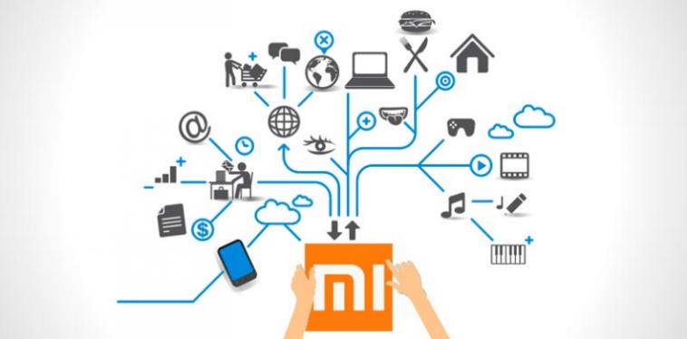 Продукцией Xiaomi активно пользуются более 500 млн человек