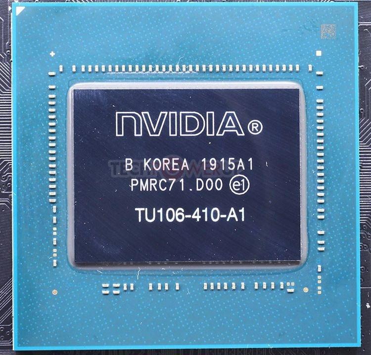 Слухи о корейском происхождении NVIDIA Turing оказались преждевременными