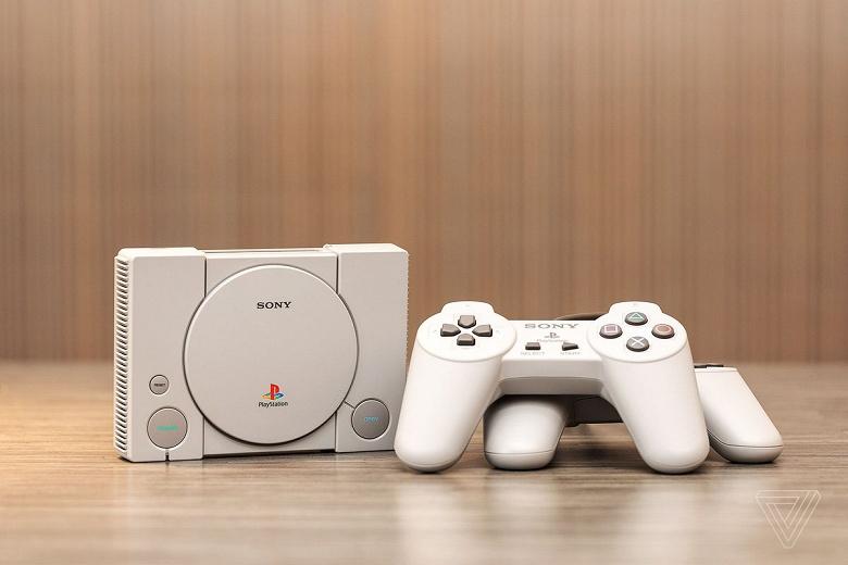 25 долларов за новейшую консоль Sony. PlayStation Classic распродают за копейки