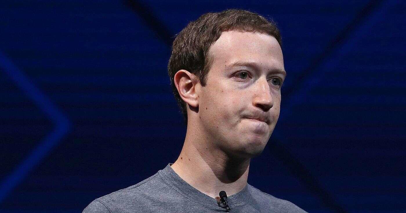 Facebook, WhatsApp и Instagram перестали работать по всему миру