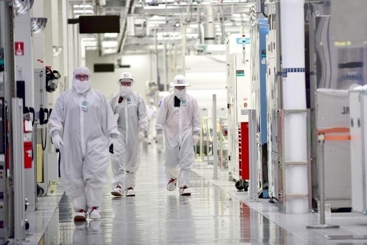 Полупроводниковые амбиции Foxconn нарастают