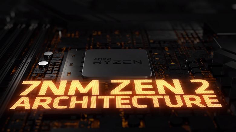 Процессор Ryzen 7 3700X выступил на равных с Core i9-9900K в тестах 3DMark, хотя стоит на 170 долларов меньше