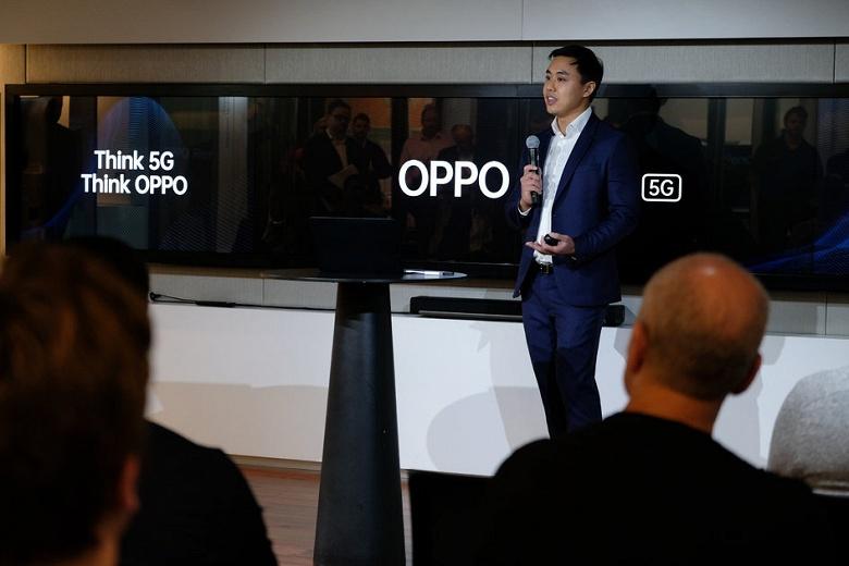 Enco — новая линейка смартфонов Oppo