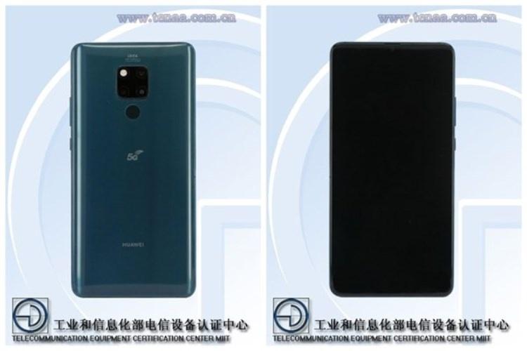 Huawei Mate 20 X 5G показал внушительные результаты при тестировании 5G-соединения