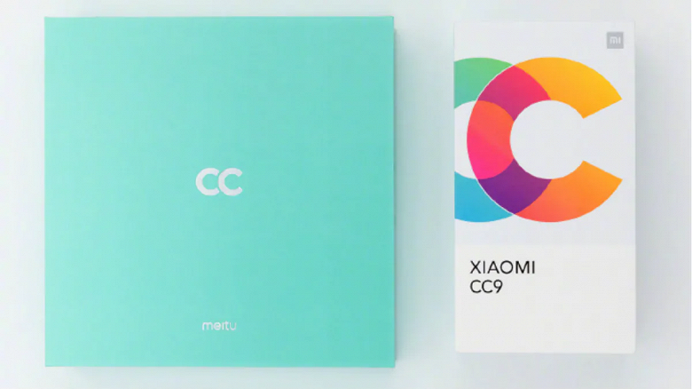Xiaomi CC9, Xiaomi CC9e и Xiaomi CC9 Meitu Custom Version поступают в продажу