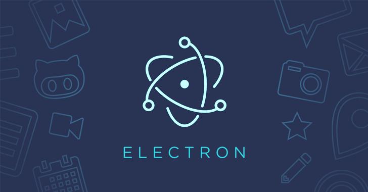 Главный секрет разработки хороших Electron-приложений - 1
