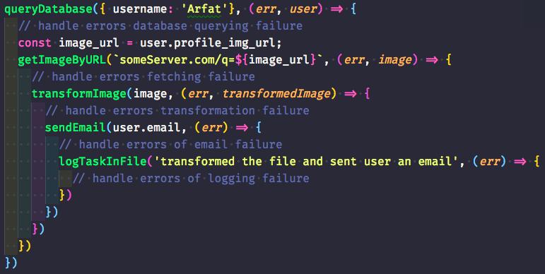 Разбираем Async-Await в JavaScript на примерах - 2