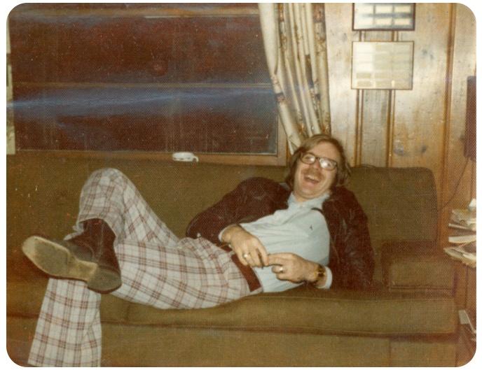 Сторона личности Пола Аллена, о которой знало не так много людей, как мне бы хотелось - 4