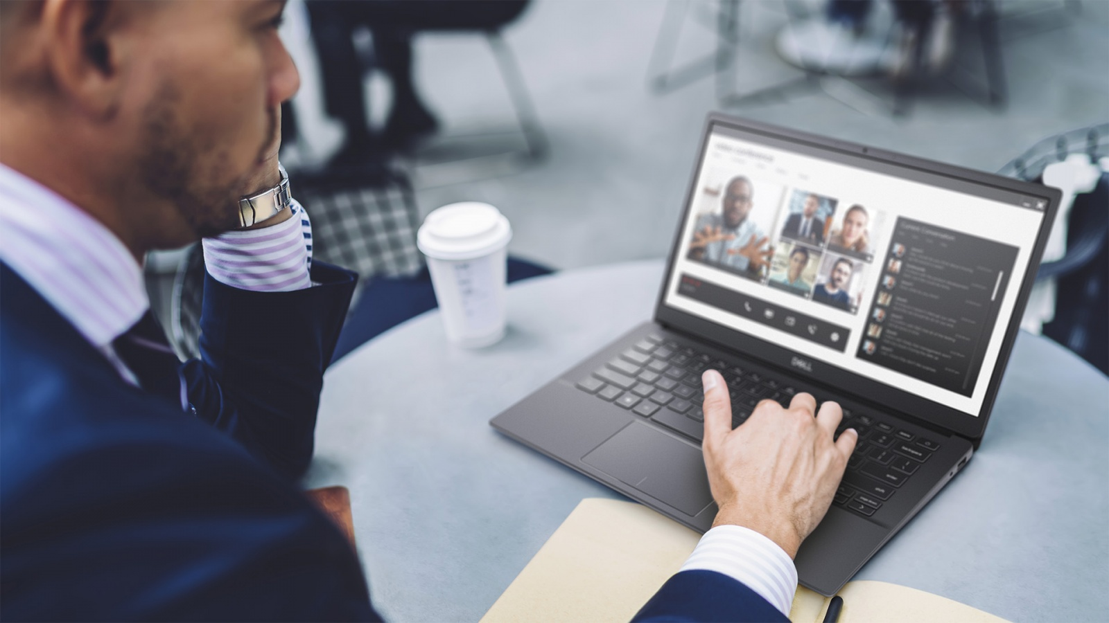 Вебинары Dell Technologies: все подробности о нашей обучающей программе - 1