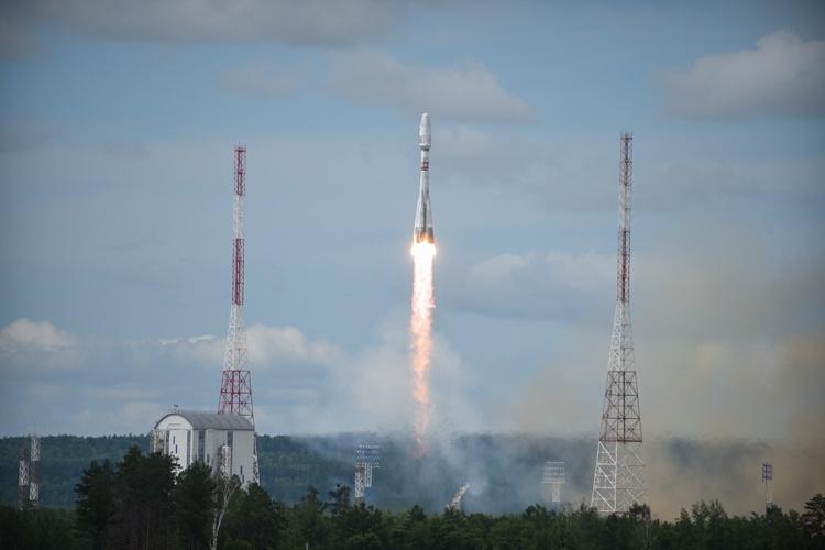 Пятый пуск с Восточного: все спутники выведены на орбиты