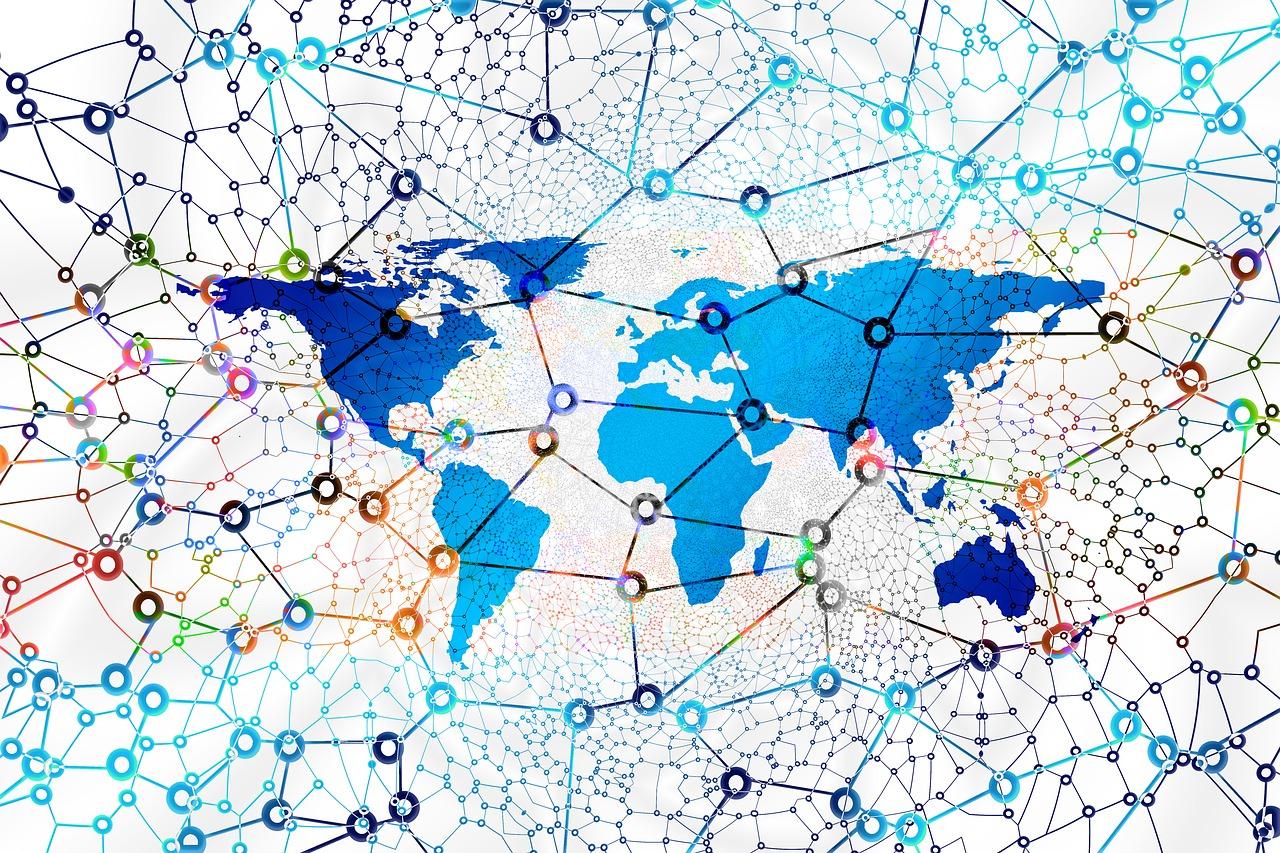 Типичные люди и сети, в которых они обитают - 1