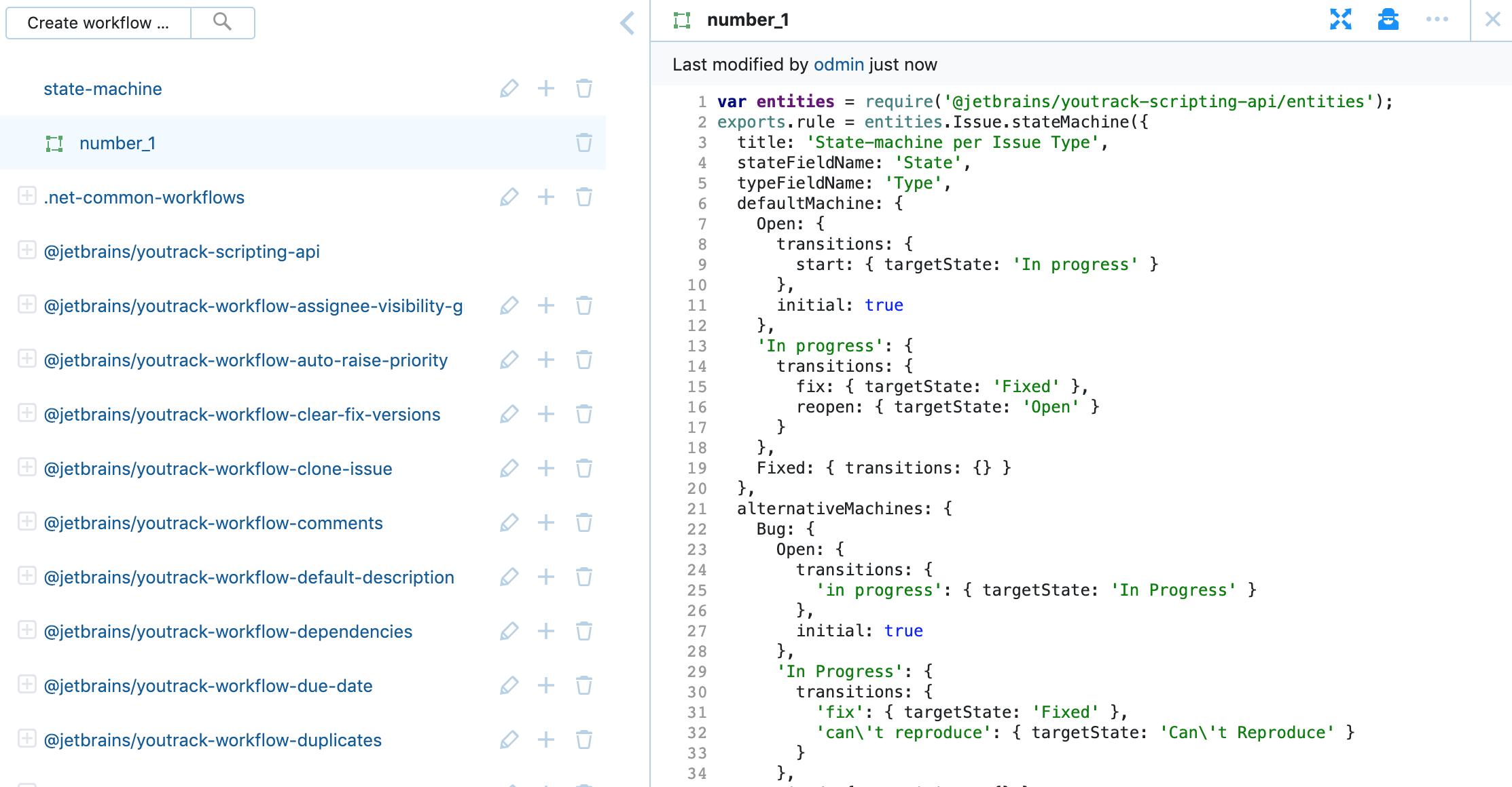 YouTrack 2019.2: общесистемный баннер, улучшения страницы со списком задач, новые параметры для поиска и другое - 2