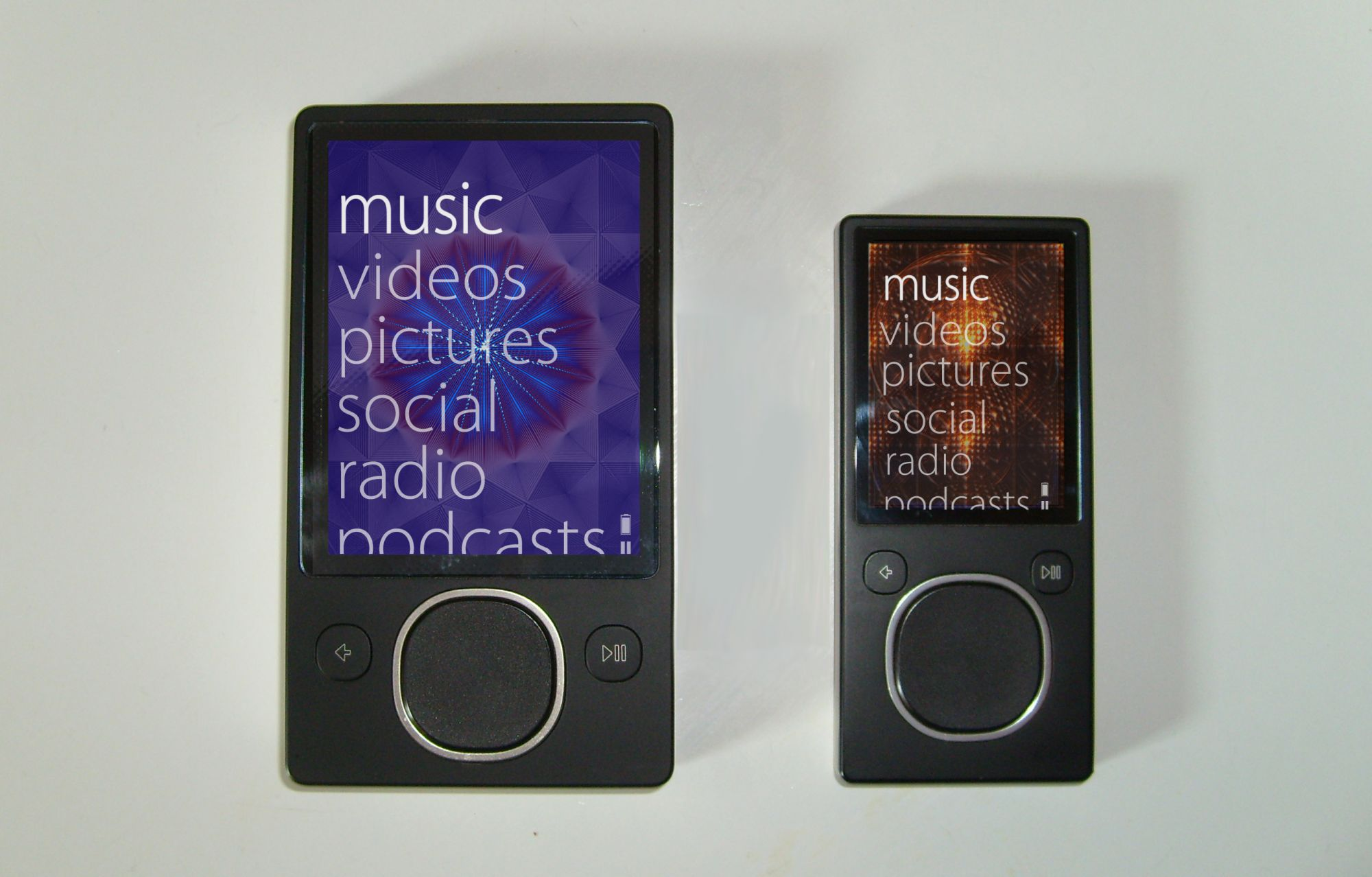 Древности: краткая история MP3-плееров - 11