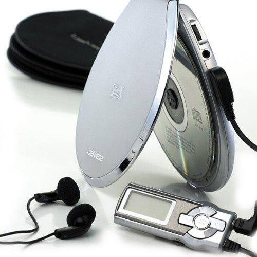 Древности: краткая история MP3-плееров - 3