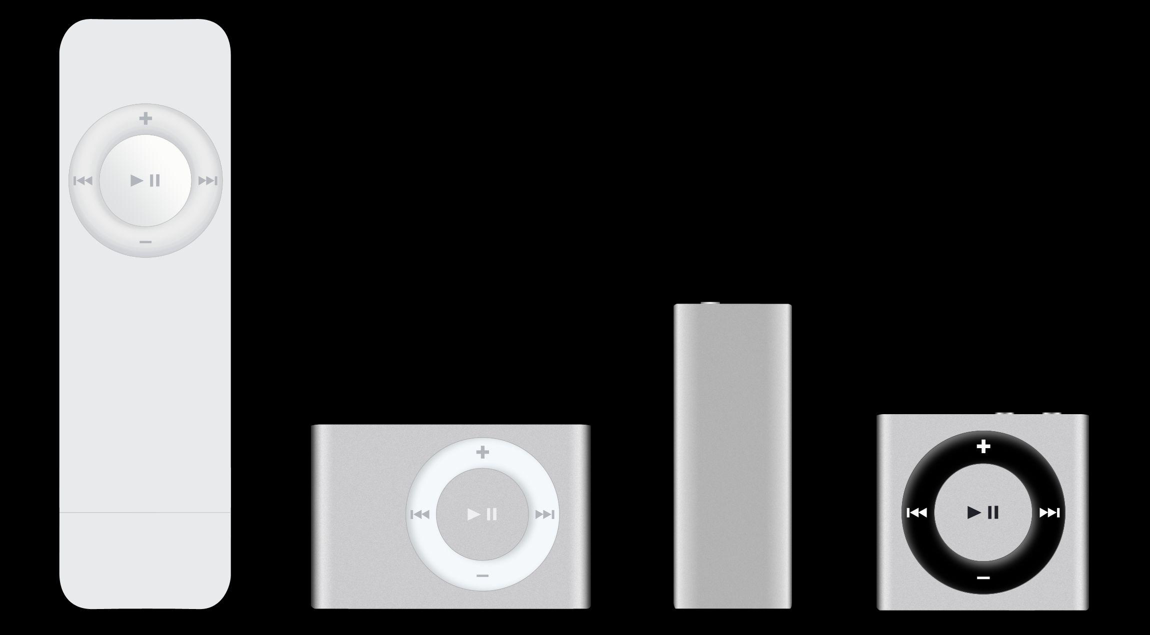 Древности: краткая история MP3-плееров - 7