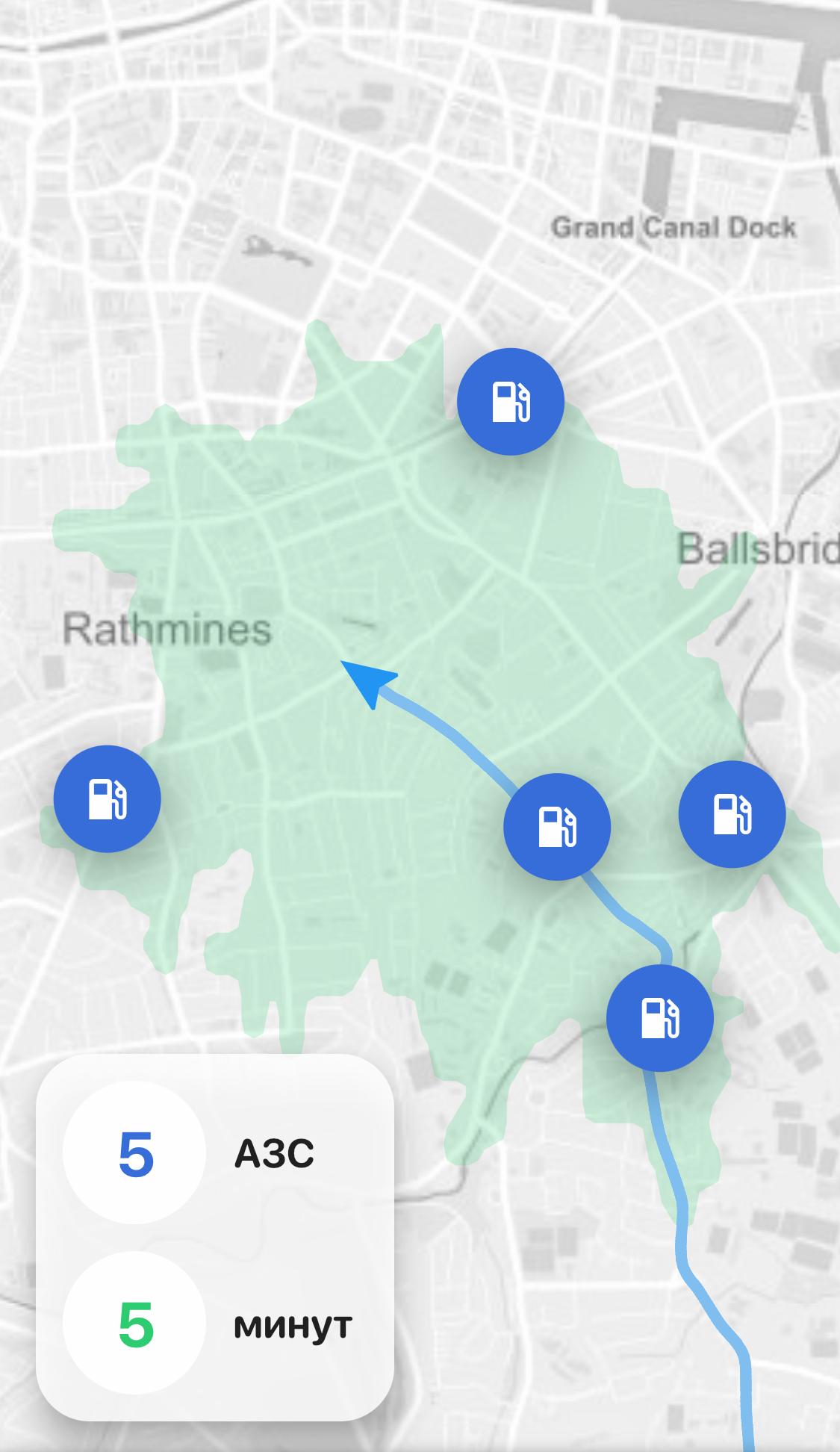 Как я пытался починить поиск по картам для водителей. Часть 3 (финал) - 4
