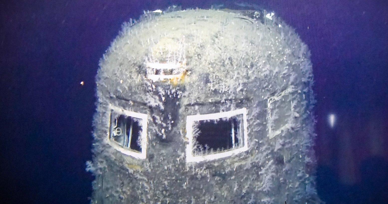 Затонувшая советская подлодка отравила Норвежское море радиацией